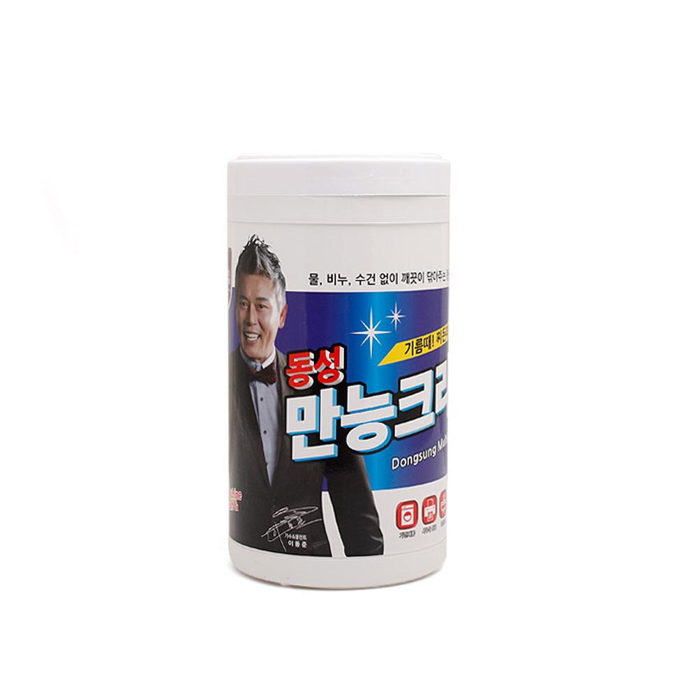 동성만능크리너200매