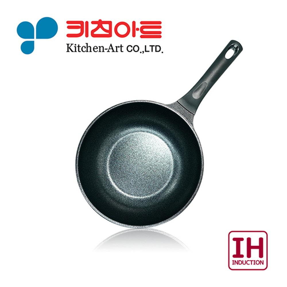 꼬뜨실버인덕션궁중팬26cm