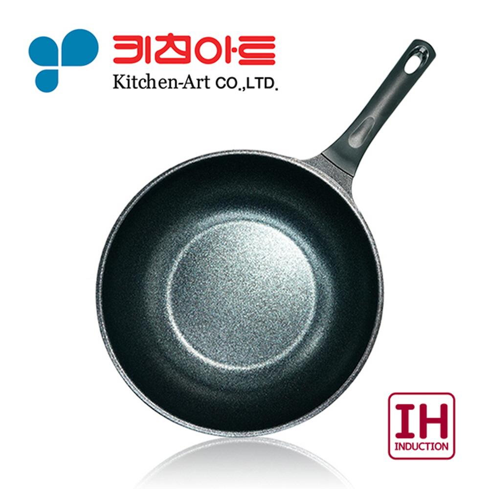 꼬뜨실버인덕션궁중팬30cm1438